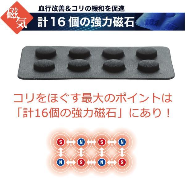 枕 肩こり 洗える まくら MAG-RA(マグーラ) LITE コラントッテ 磁気 makura 03