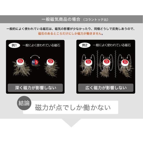 枕 肩こり 洗える まくら MAG-RA(マグーラ) LITE コラントッテ 磁気 makura 04