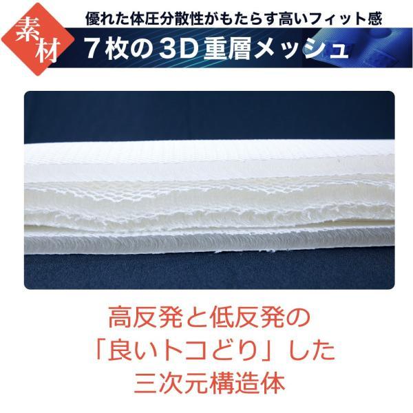 枕 肩こり 洗える まくら MAG-RA(マグーラ) LITE コラントッテ 磁気 makura 09