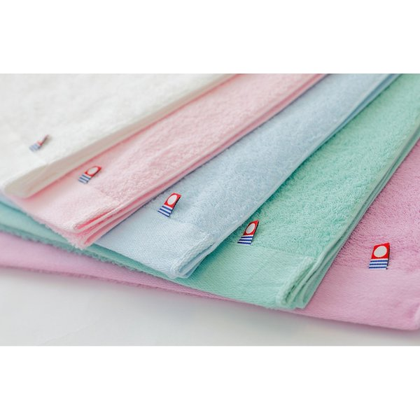 今治バスタオルピロー バスタオル5枚+専用ピローベース 今治産のバスタオルを使用したタオル好きのための枕 makura 15