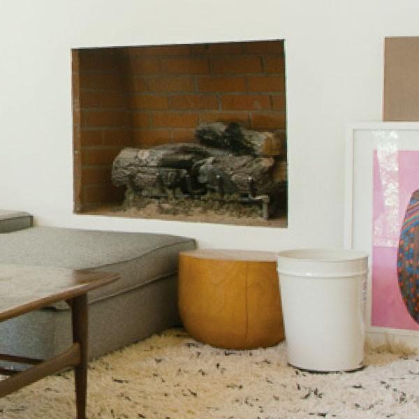 ゴミ箱 おしゃれ キッチン用 スリム リビング用 ダストボックス 丸型 ごみ箱 トイレ用 日本製 スチール製 ( ぶんぶく テーパーバケット 小 )|mamachi|09
