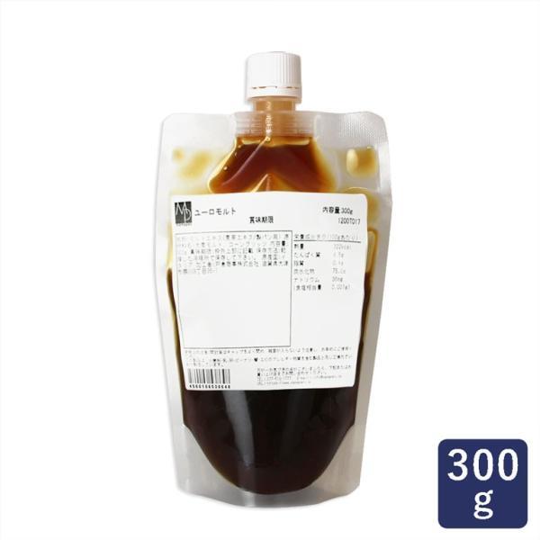 改良剤 ユーロモルト モルトシロップ 300g