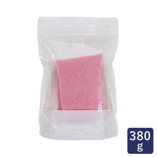 コーチングチョコ フラット粒々いちご 380g 製菓用チョコレート コーティングチョコ