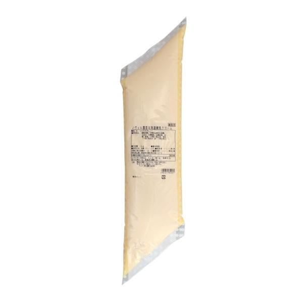 クリーム ノヴェル濃厚北海道練乳クリーム ソントン 1kg