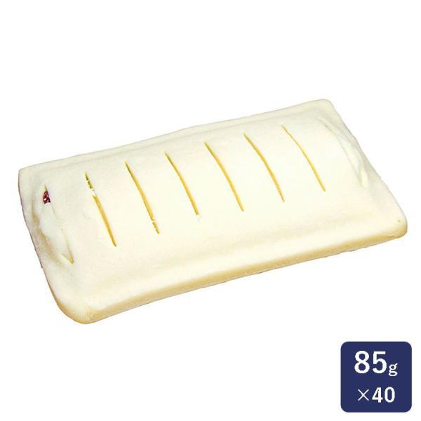 冷凍パイ生地 クリームチーズ&ブルーベリーパイ 1ケース 85g×40 ISM(イズム) 業務用