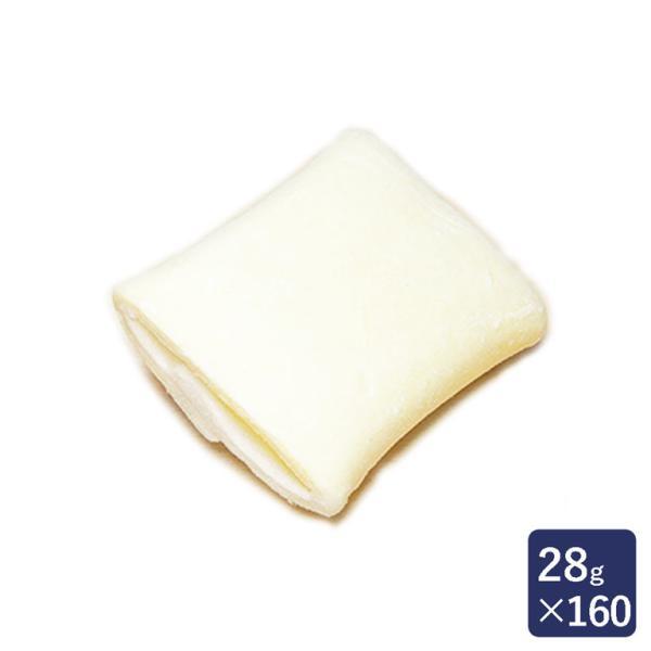 冷凍パン生地 ミニクリーム 1ケース 28g×160 ISM(イズム) 業務用