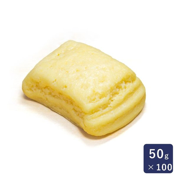冷凍パン生地 スコーンC50(プレーン) ISM(イズム) 業務用 1ケース 50g×100