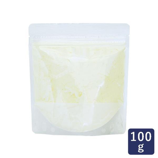 パウダー 乾燥卵白Wタイプ 100g メレンゲ