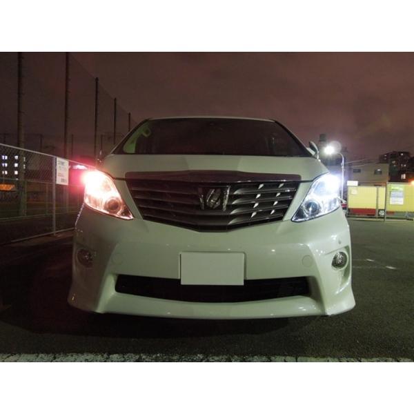 T10 LED ポジション ホワイト「拡散レンズ1.5W」|mameden|03