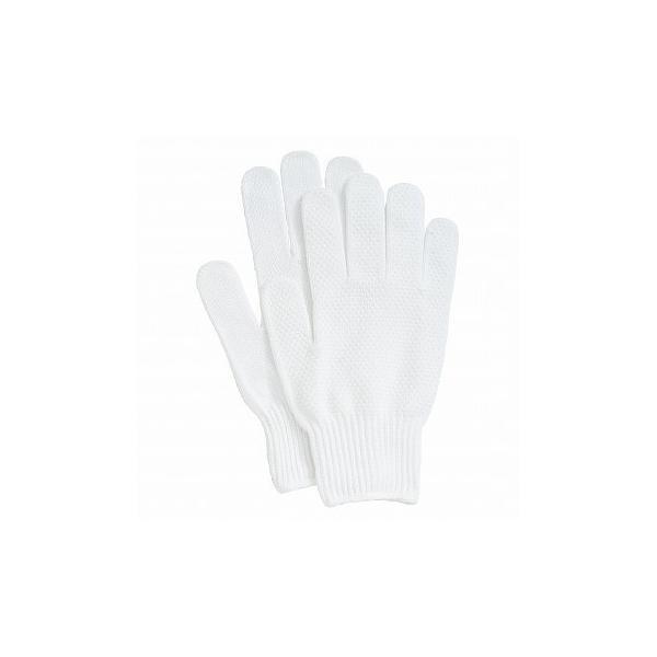 おたふく手袋 ドライブスベリ止手袋 5双入×5セット [総数25双] JW-220
