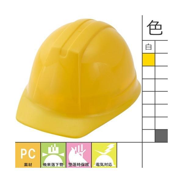 作業用ヘルメット スターライト販売 PC-300<電気対応ヘルメット 工事用ヘルメット 作業ヘルメット