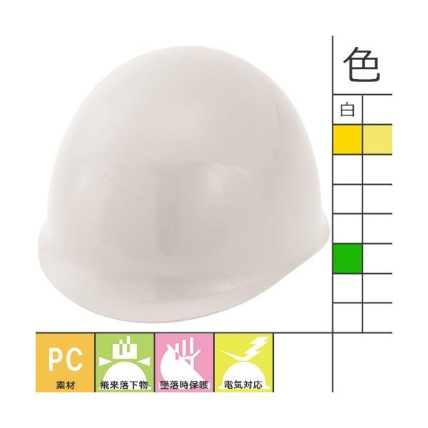 作業用ヘルメット スターライト販売 PC-1(BHZ内装)<電気対応ヘルメット 工事用ヘルメット 作業