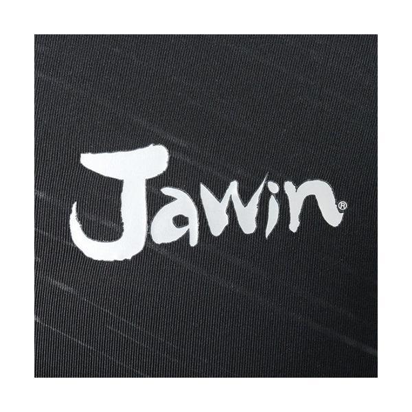 自重堂 Jawin 夏用インナー 長袖シャツ 56124 ロングスリーブ 春夏 メンズ 暑さ対策 涼しい 空調服におすすめ 夏用インナー 空調服用 熱|mamoru-k|03