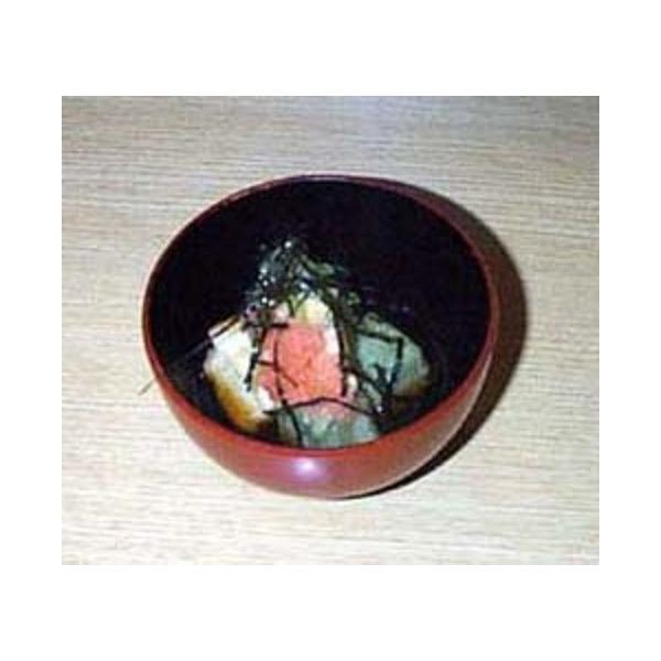 京料理 萬長 笹巻麩饅頭と生麩のセット 花園|mancho|03