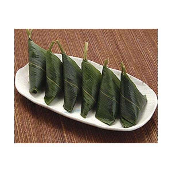 京料理 萬長 笹巻生麩饅頭10個セット 白味噌柚子風味餡5個 こし餡5個 mancho 04