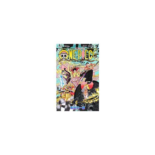 【新品】【全巻収納ダンボール本棚付】ワンピース ONE PIECE (1-100巻 最新刊) 全巻セット