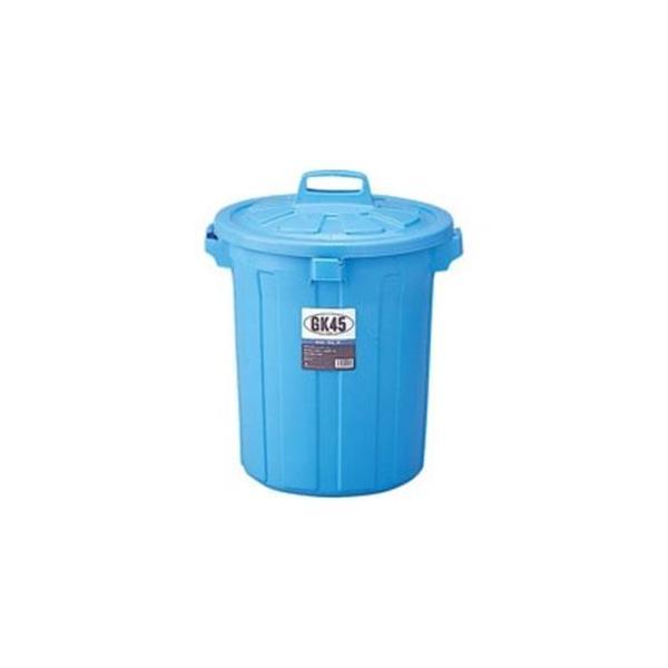 (業務用6セット)リス GKゴミ容器 丸45型本体 GGKP018 ×6セット