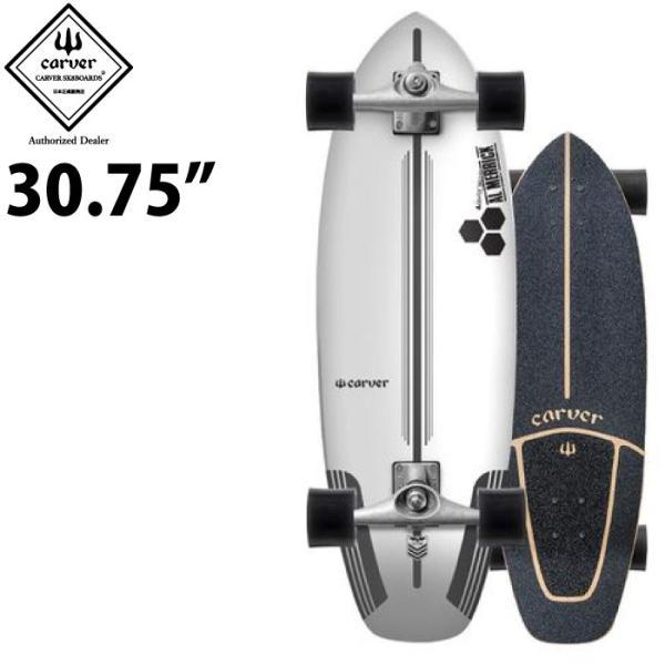 Skinny Goat Surfskate Complete CX4 ヤゴドラ カーバー