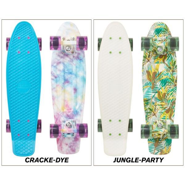 "Penny Skateboard ペニー スケートボード Penny GRAPHICS Complete 22"" ミニクルーザー|maniac|03"