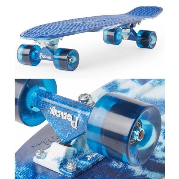"Penny Skateboard ペニー スケートボード Penny GRAPHICS Complete 27"" ミニクルーザー|maniac|02"