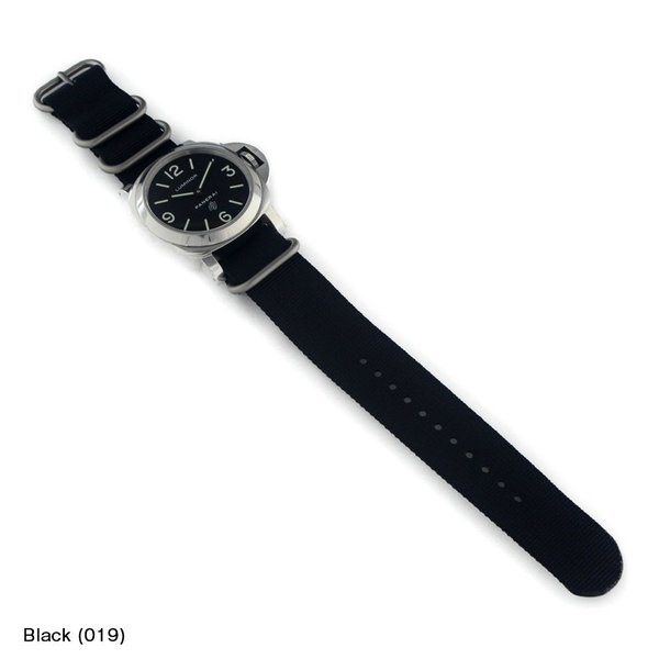パネライ ルミノール 用 PANERAI Luminor  にぴったりの時計ベルト CASSIS カシス TYPE NATO ring B1008S02 | 時計ベルト 時計 バンド 交換|mano-a-mano|04
