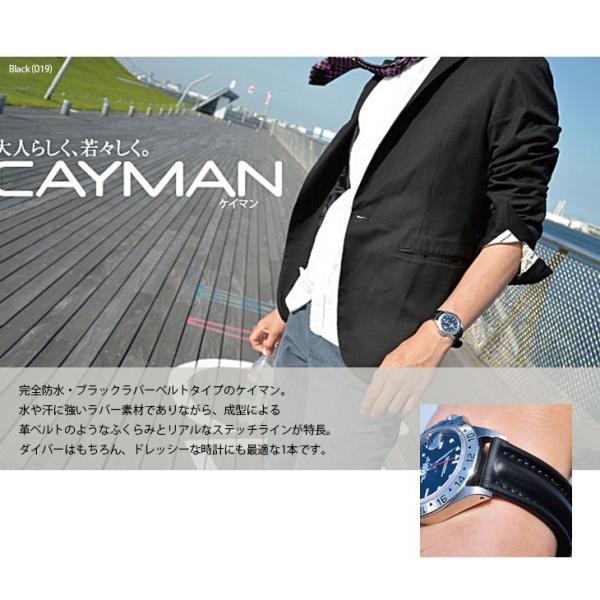 アップル社認定パーツ付バンド アップルウォッチ 38mm 42mm 専用バンド イタリア モレラート 社製腕時計ベルト バンド  CAYMAN (ケイマン)
