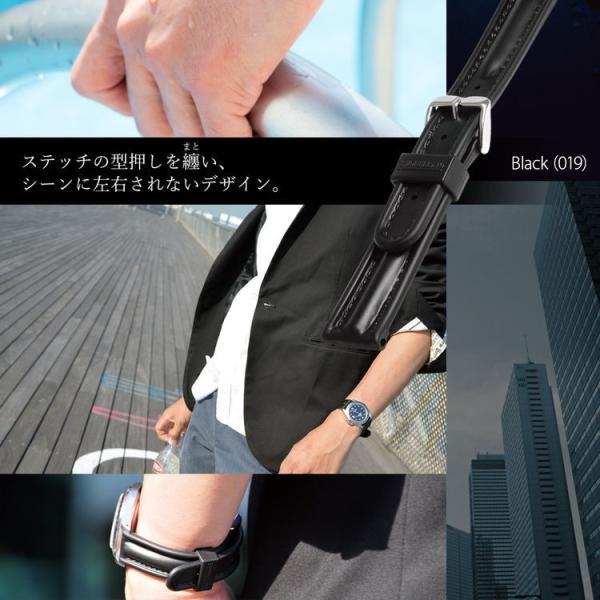 腕時計ベルト バンド 交換 ラバー メンズ 22mm 20mm 18mm MORELLATO CAYMAN U0462198 mano-a-mano 08