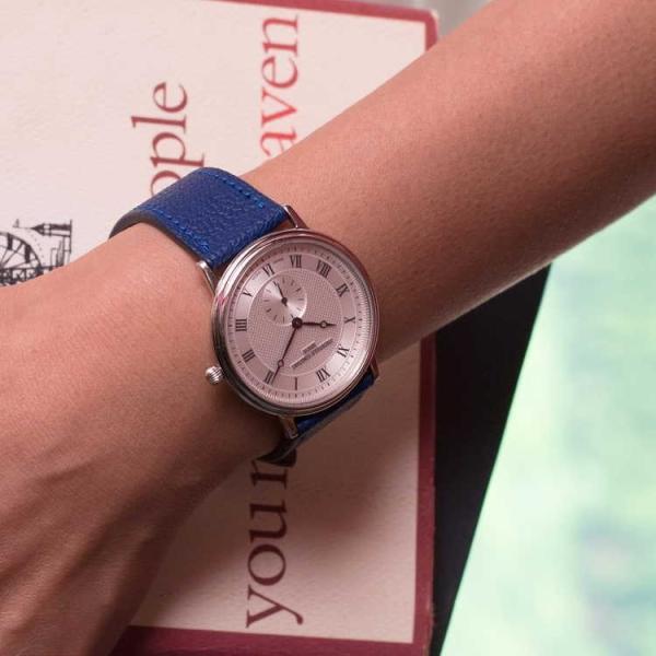 時計 ベルト 腕時計ベルト バンド  ゴート CASSIS カシス NIORT ニオール U1083298 12mm 14mm 16mm 18mm 20mm|mano-a-mano|10