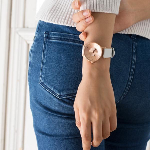 腕時計ベルト バンド 交換 牛革 クラス14 KLASSE14 36mm 40mm用 CASSIS LOIRE X1026H19C|mano-a-mano|10