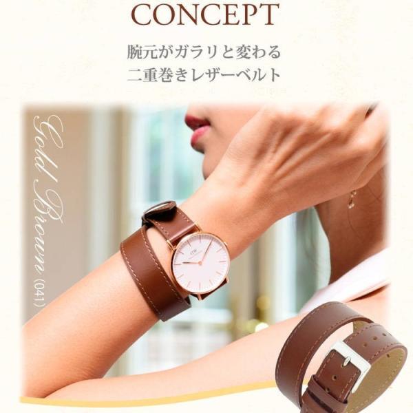 時計 ベルト 腕時計ベルト バンド  カーフ 牛革 CASSIS カシス TOURS トゥール X1077340 14mm 16mm 18mm|mano-a-mano|05
