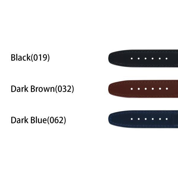 時計 ベルト 腕時計ベルト バンド カーフ 牛革 CASSIS カシス TYPE SWT タイプエスダブリューティー 替えバンド 交換 革ベルト X1118840 20mm 23mm|mano-a-mano|02
