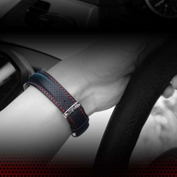 時計 ベルト 腕時計ベルト バンド シンセティックレザー 生活防水 MORELLATO モレラート RACE レース X4909C18 18mm 20mm 22mm|mano-a-mano|06