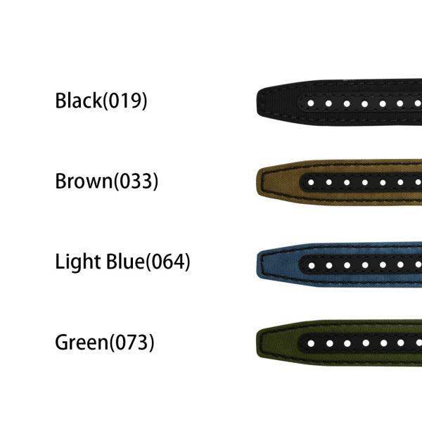 腕時計ベルト バンド 交換 ファブリック 22mm 20mm 18mm MORELLATO BOATING X4911C19|mano-a-mano|02