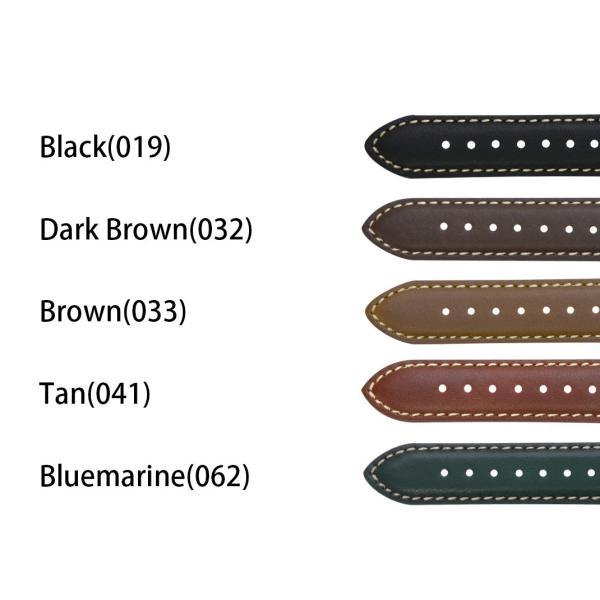 時計 ベルト 腕時計ベルト バンド  カーフ 牛革 MORELLATO モレラート RODIUS ロディウス x4937c23 18mm 20mm 22mm|mano-a-mano|02