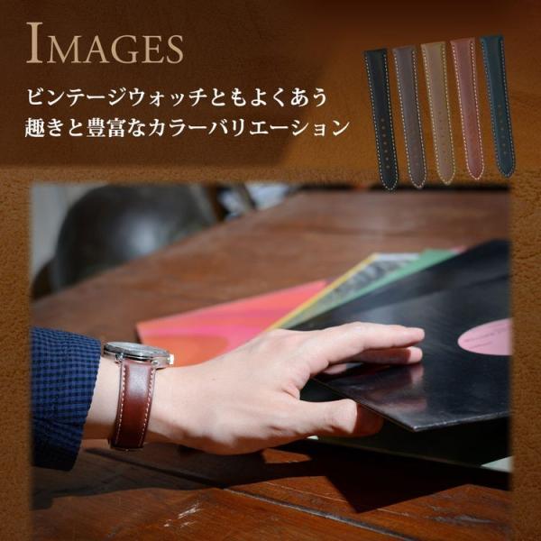 時計 ベルト 腕時計ベルト バンド  カーフ 牛革 MORELLATO モレラート RODIUS ロディウス x4937c23 18mm 20mm 22mm|mano-a-mano|08