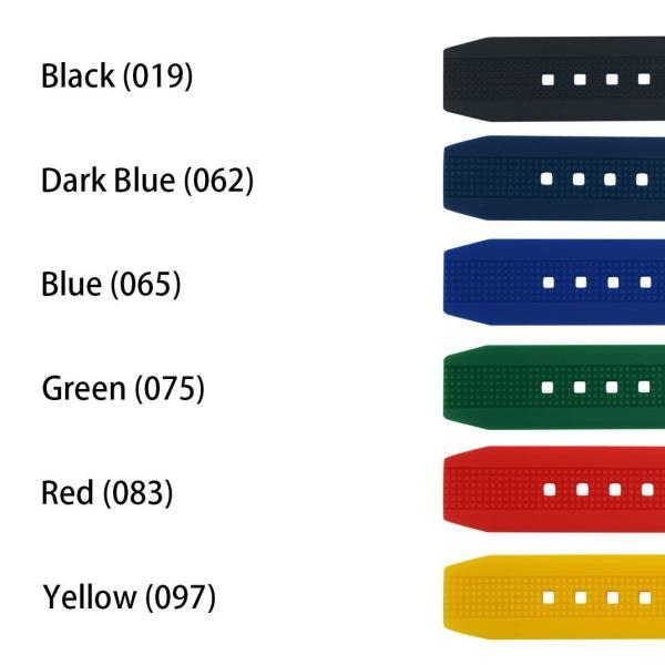 腕時計ベルト バンド 交換 シリコン メンズ 完全防水 22mm 20mm MORELLATO SILE X4983187|mano-a-mano|02