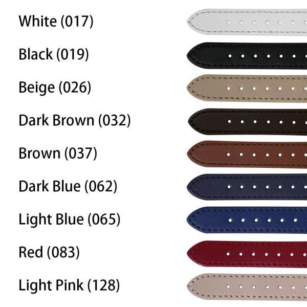 腕時計ベルト バンド 交換 牛革 20mm 18mm 16mm 14mm 12mm MORELLATO SPRINT X5202875|mano-a-mano|02