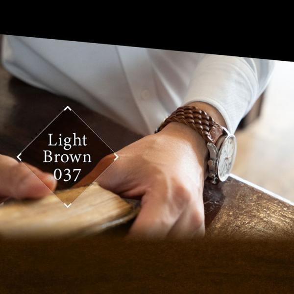 腕時計ベルト バンド 交換 牛革 メンズ ビンテージ 22mm 20mm MORELLATO TURNER X5334C92|mano-a-mano|08