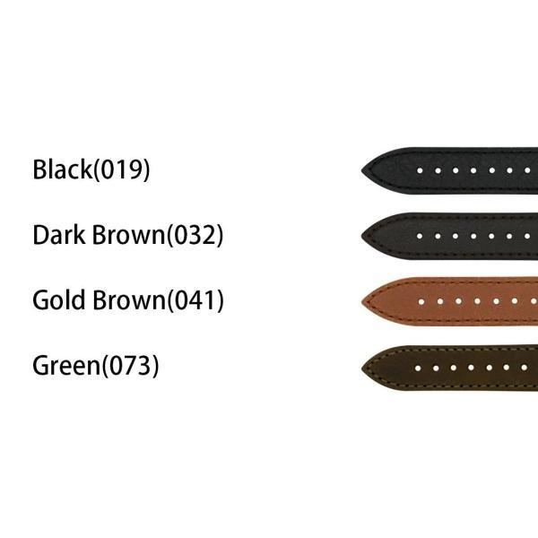 時計 ベルト 腕時計ベルト バンド バッファロー 革 本革 MORELLATO モレラート LAWSON ローソン 替えバンド 交換 X5335599 18mm 20mm 22mm|mano-a-mano|02