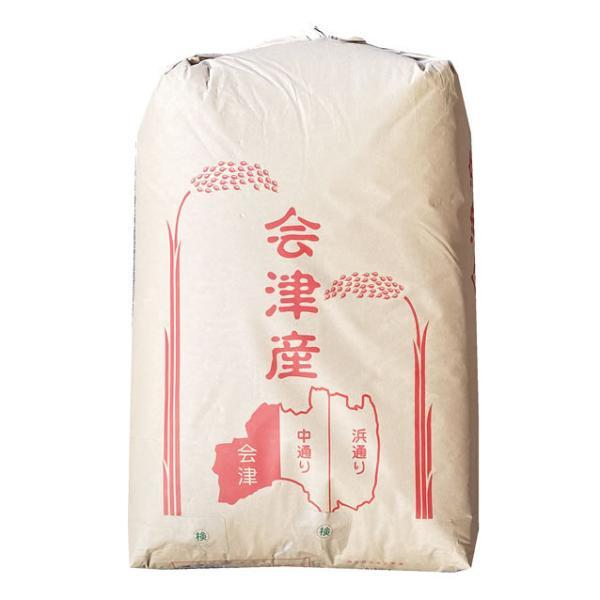 もち米 玄米30kg ヒメノモチ 1等 会津産 もち米 令和2年産  【精米料無料】
