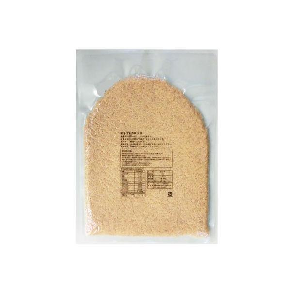 発芽玄米 業務用 1kg 長野県産コシヒカリ使用