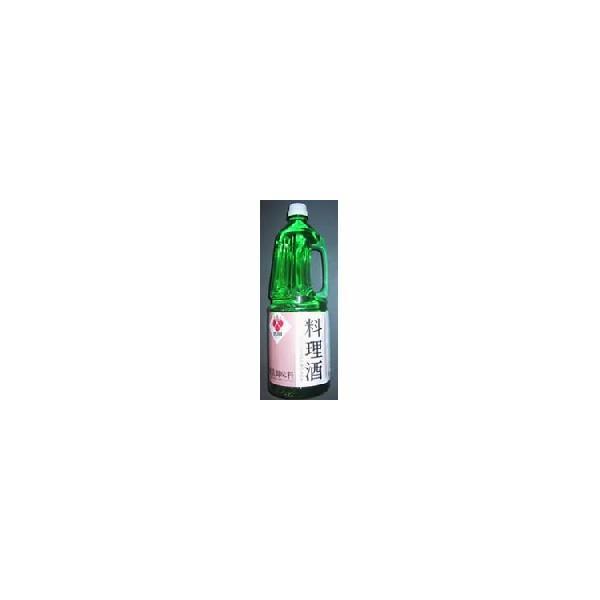★業務用★盛田 料理酒 ペットボトル1.8L×6本