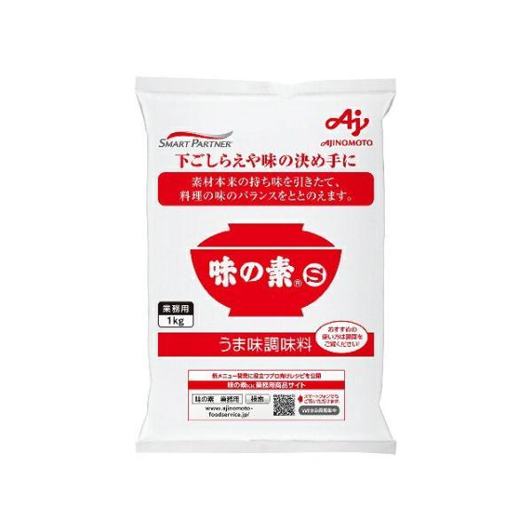業務用 味の素 1kg x 12袋 (1ケース)