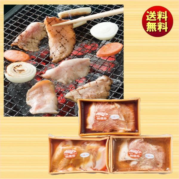 送料無料 ギフト 相模豚とんとろ漬|manseisha-yorozuya