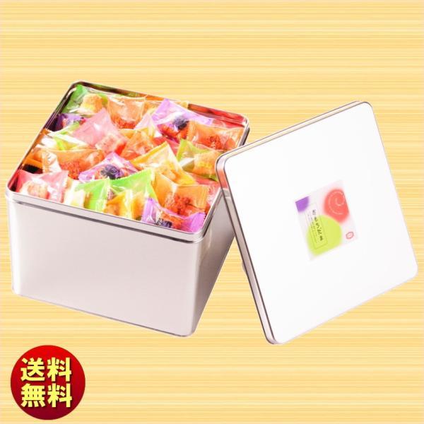 送料無料 ギフト 亀田製菓 おもちだまL 10039