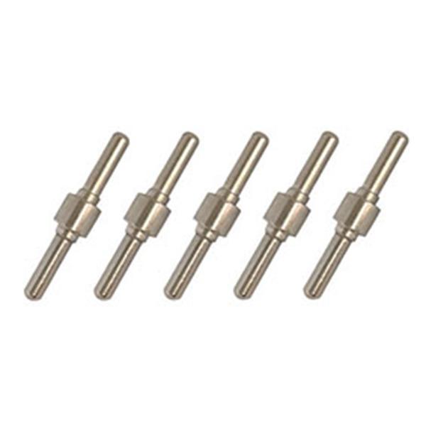 CUT40プラズマカッター用ノズル 5個 切断機消耗品 切断機用品 切断機部品