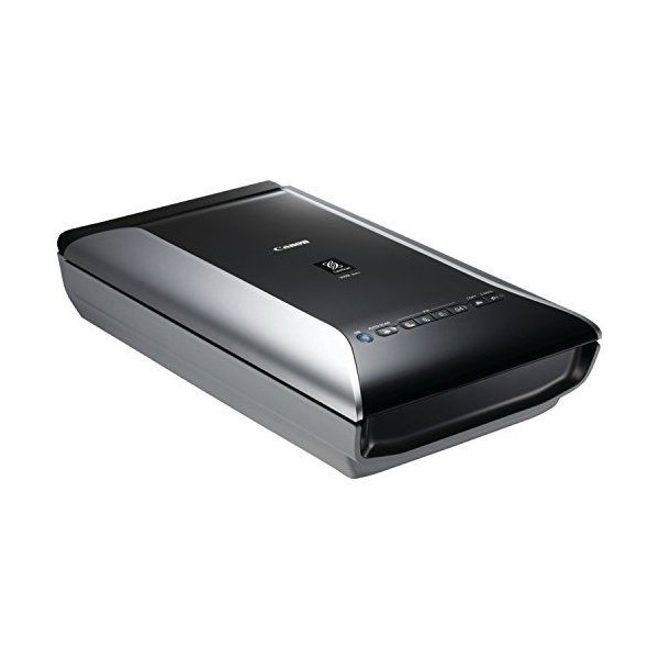 Canon CanoScan 9000F Mark II - Flatbed scanner - 8.5 in x 11.7 in - 96