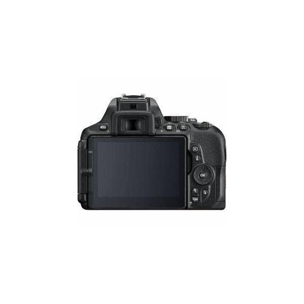 Nikon デジタル一眼カメラ「D5600」18-140 VR レンズキット D5600-L18-140KIT