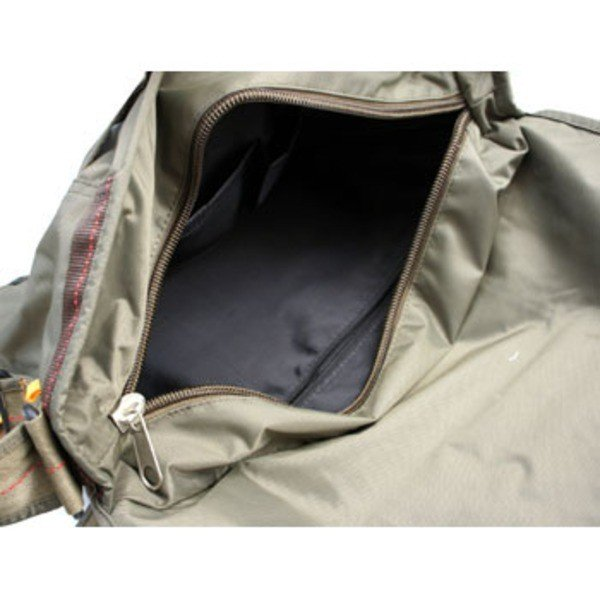フライングボディーパラシュートマセットバッグ オリーブ