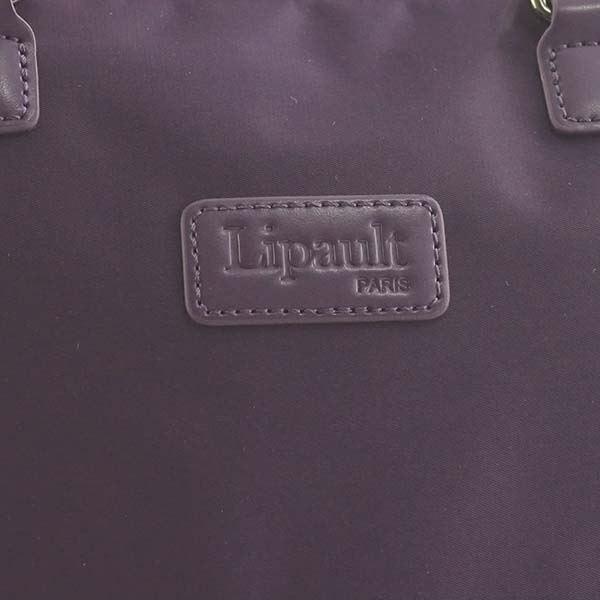 Lipault(リポー) トートバッグ 68457 1717 PURPLE